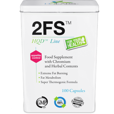 2FS Fat Free Shape