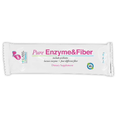 Pure Enzyme&Fiber